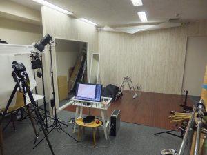 lifeit撮影スペース
