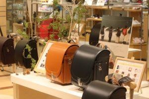 伊勢丹浦和店でこどもと暮らしのランドセルを期間限定展示・販売