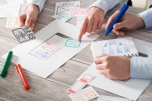 運用の効率化を意識したサイト設計